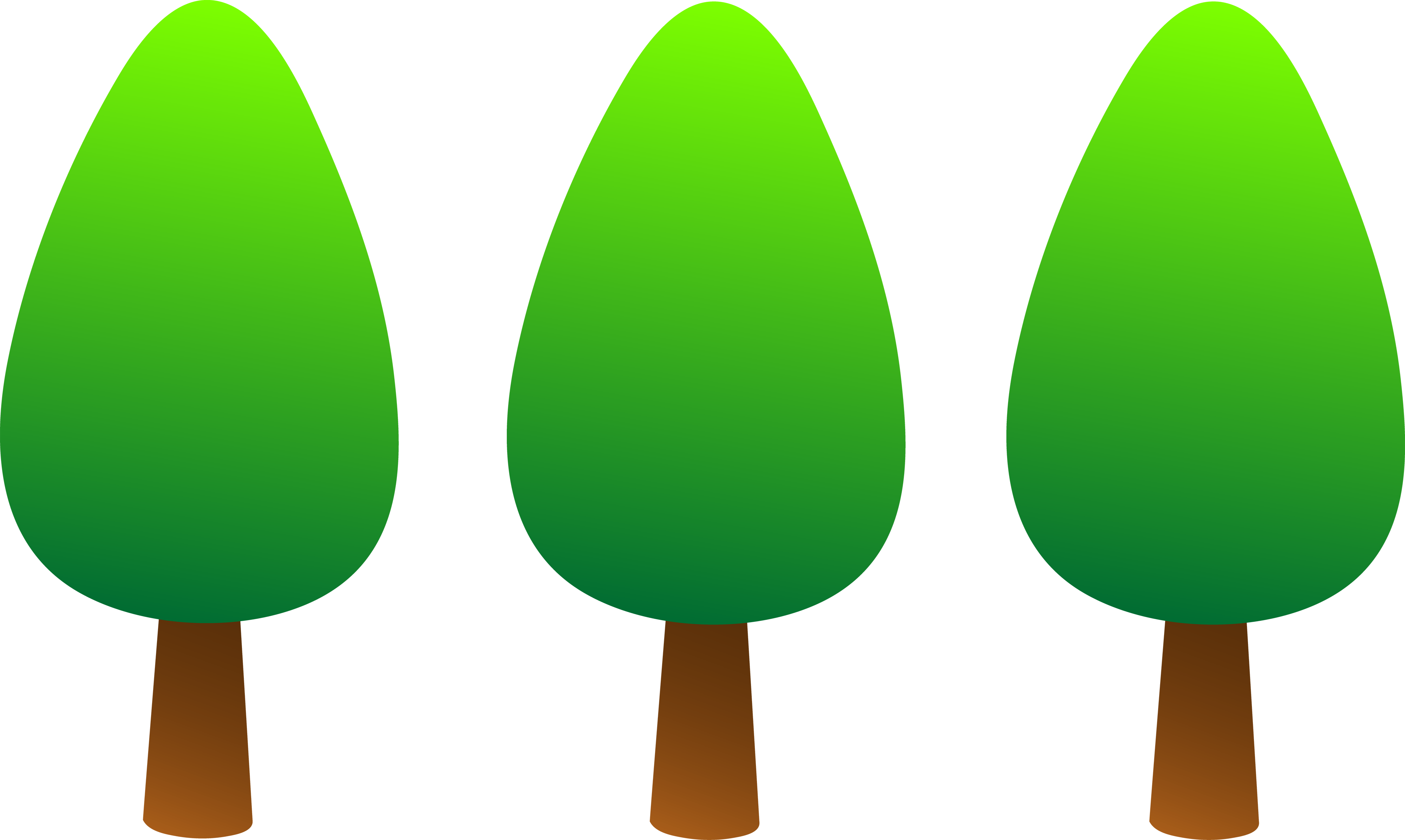 Free animated forest cliparts. Lake clipart simple