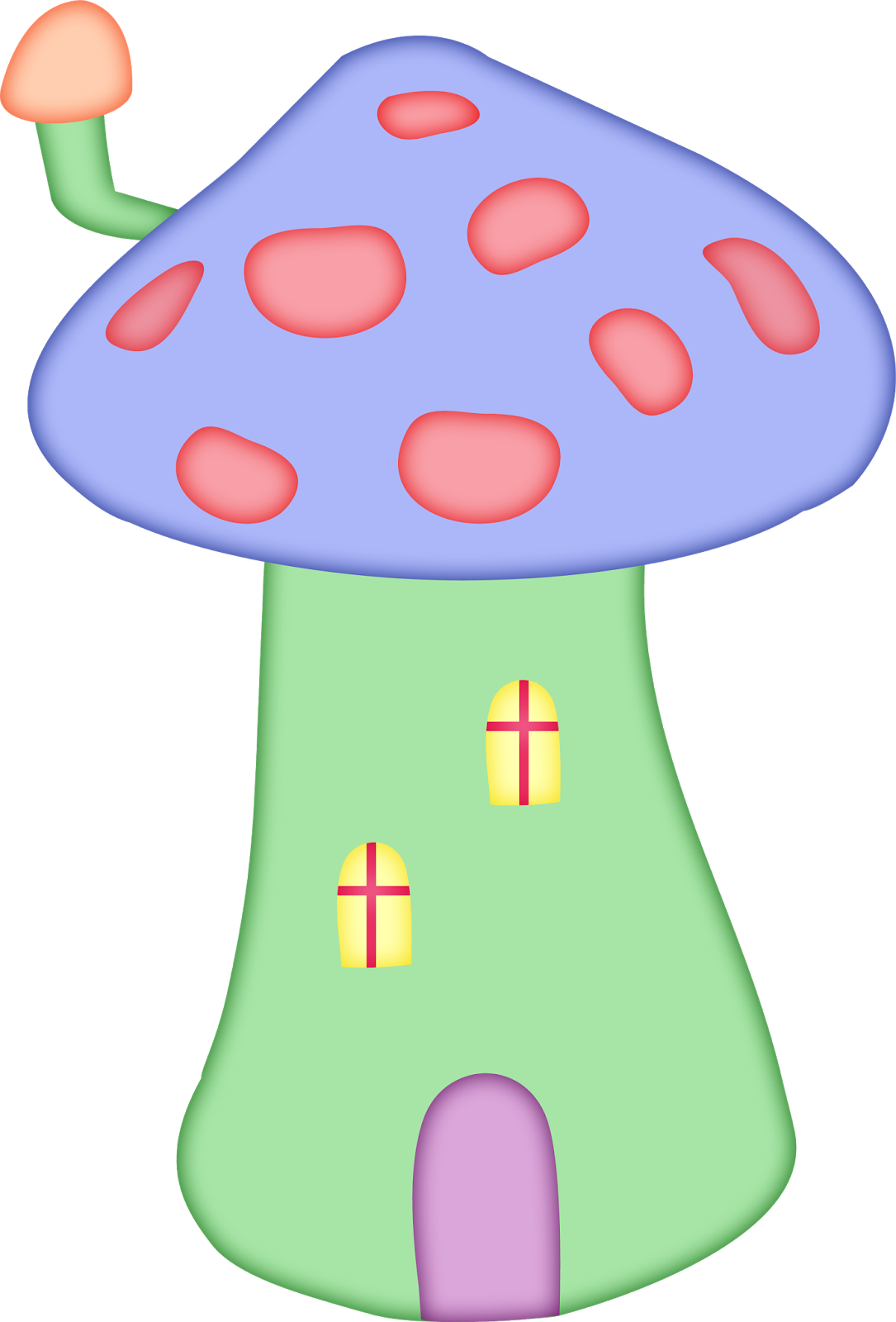 collection of garden. Clipart forest enchanted forest