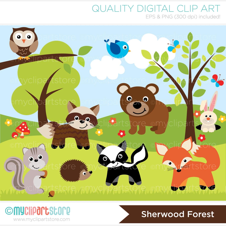 Desert clipart forest habitat. Free cliparts download clip