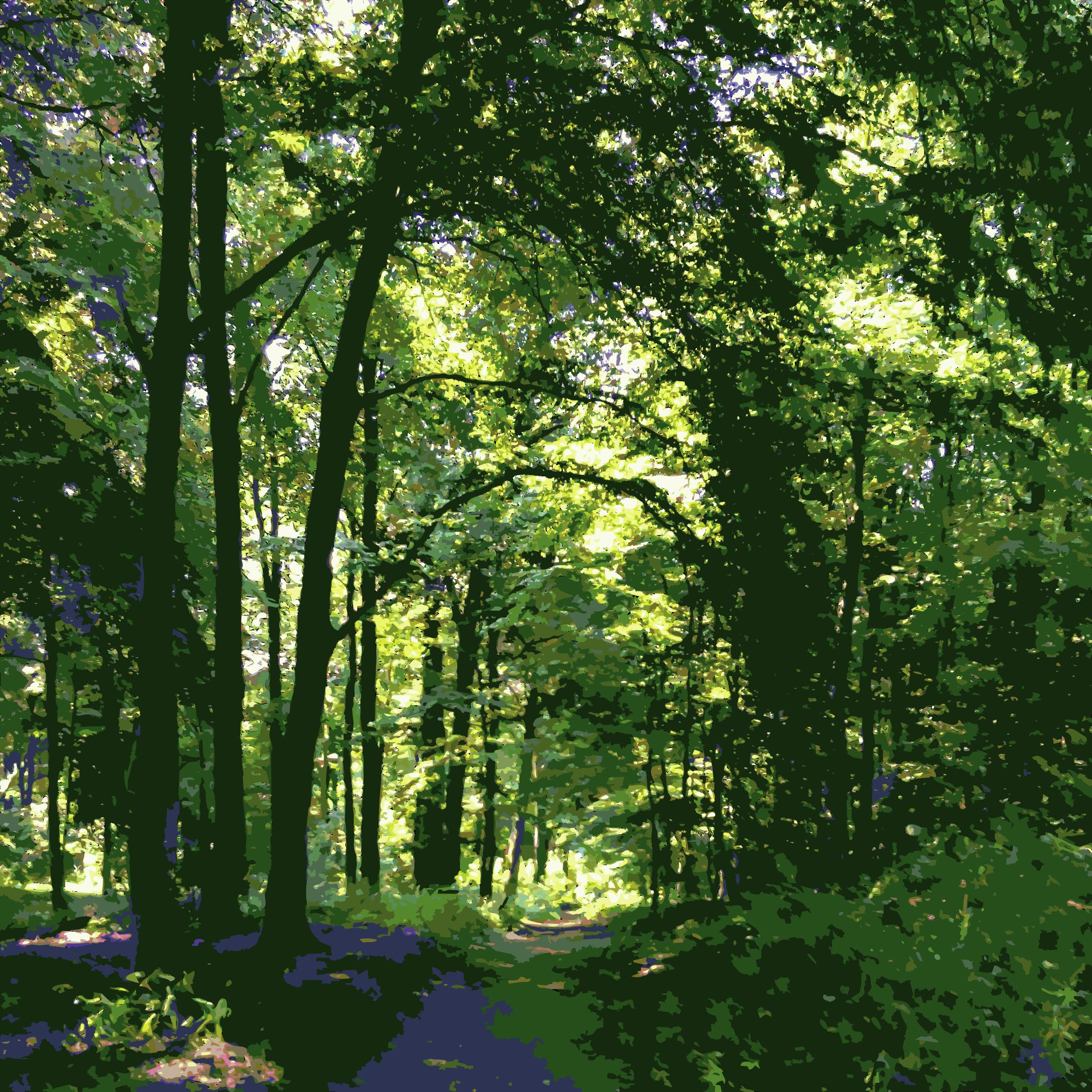 Landscape clipart forest. Shortcut big image png