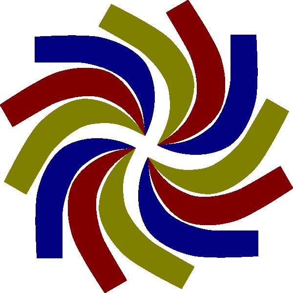 Galaxy clipart galaxy swirl. Coloured clip art at
