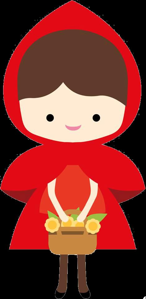 Clipart forest red riding hood. Minus selma de avila