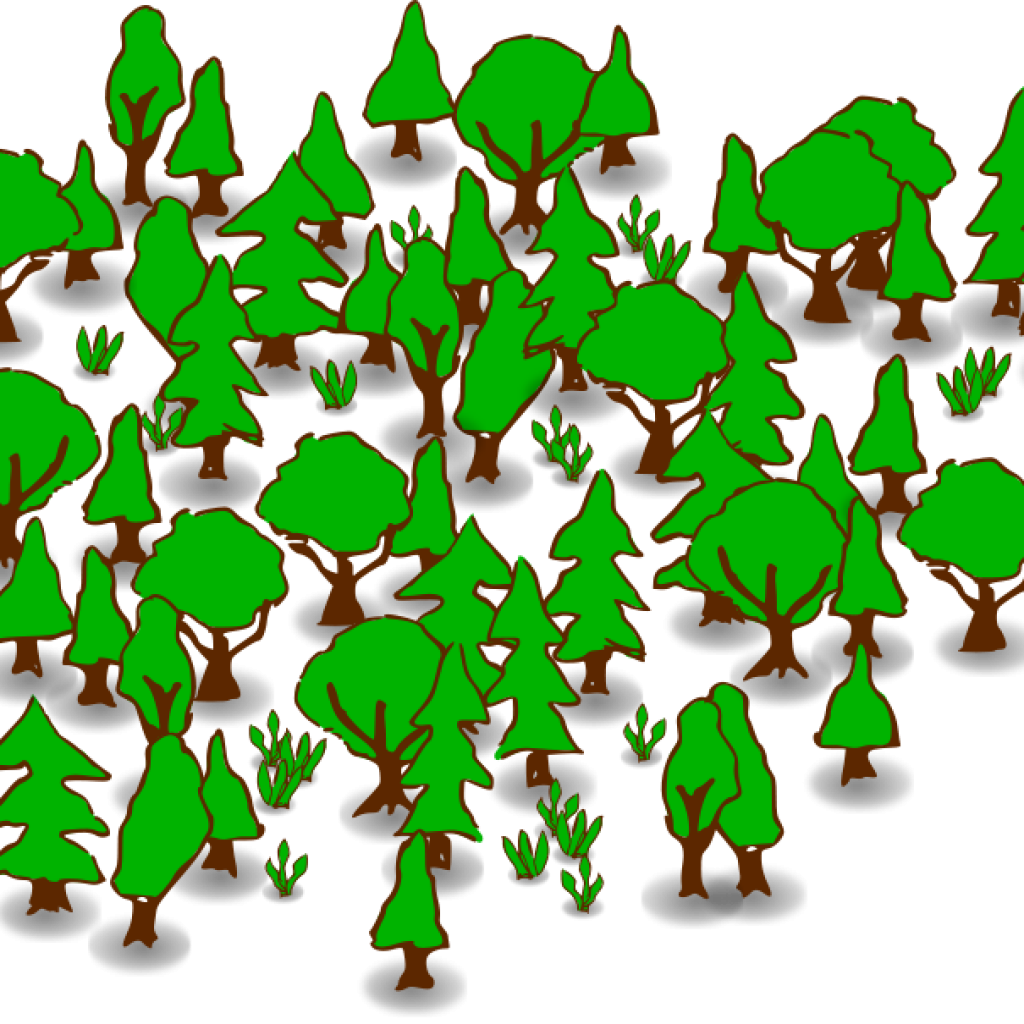 Car hatenylo com clip. Trail clipart forest scene