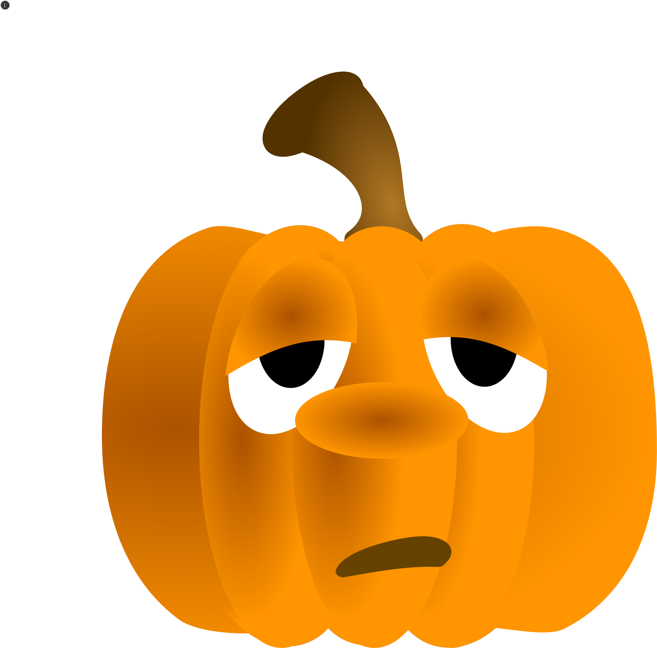 Positive clipart animated. Animation pumpkin