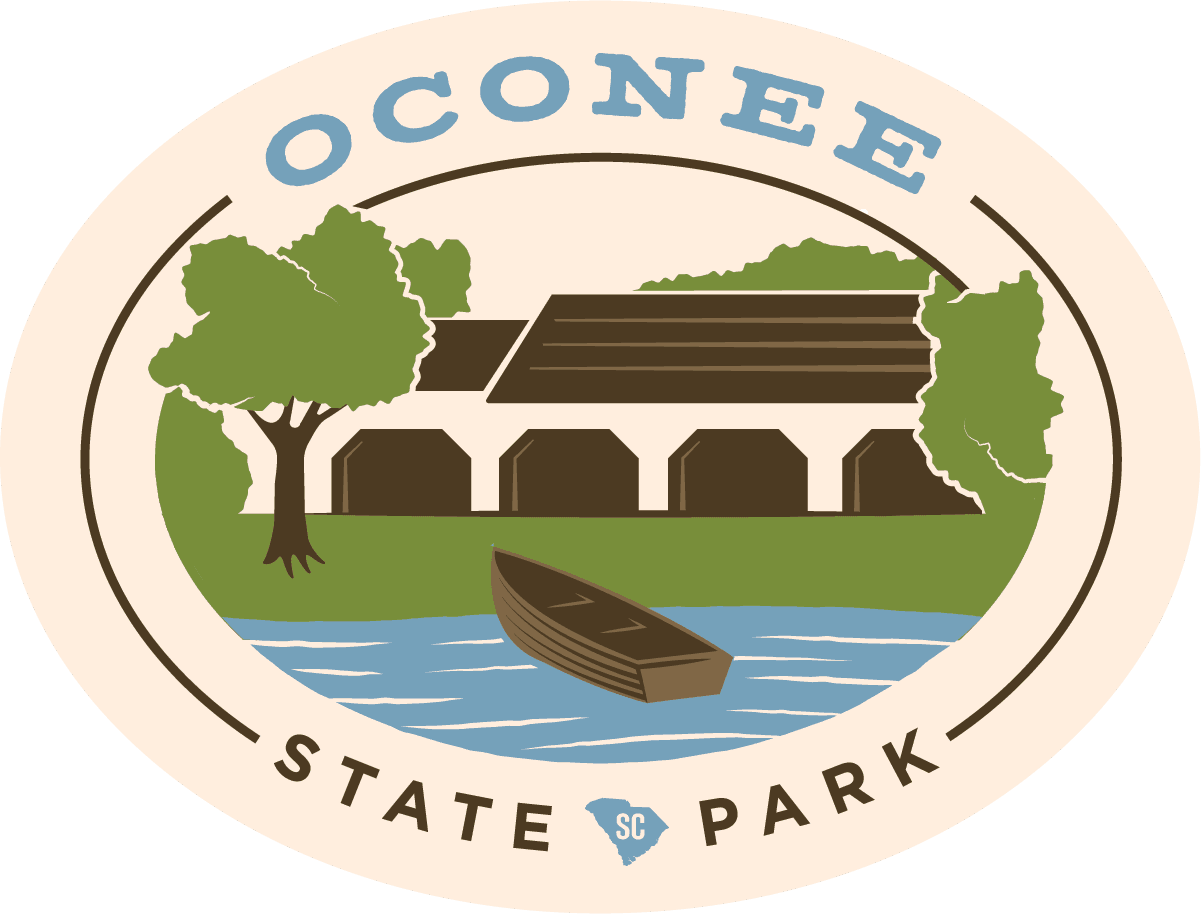 Oconee south carolina parks. Clipart mountains picnic