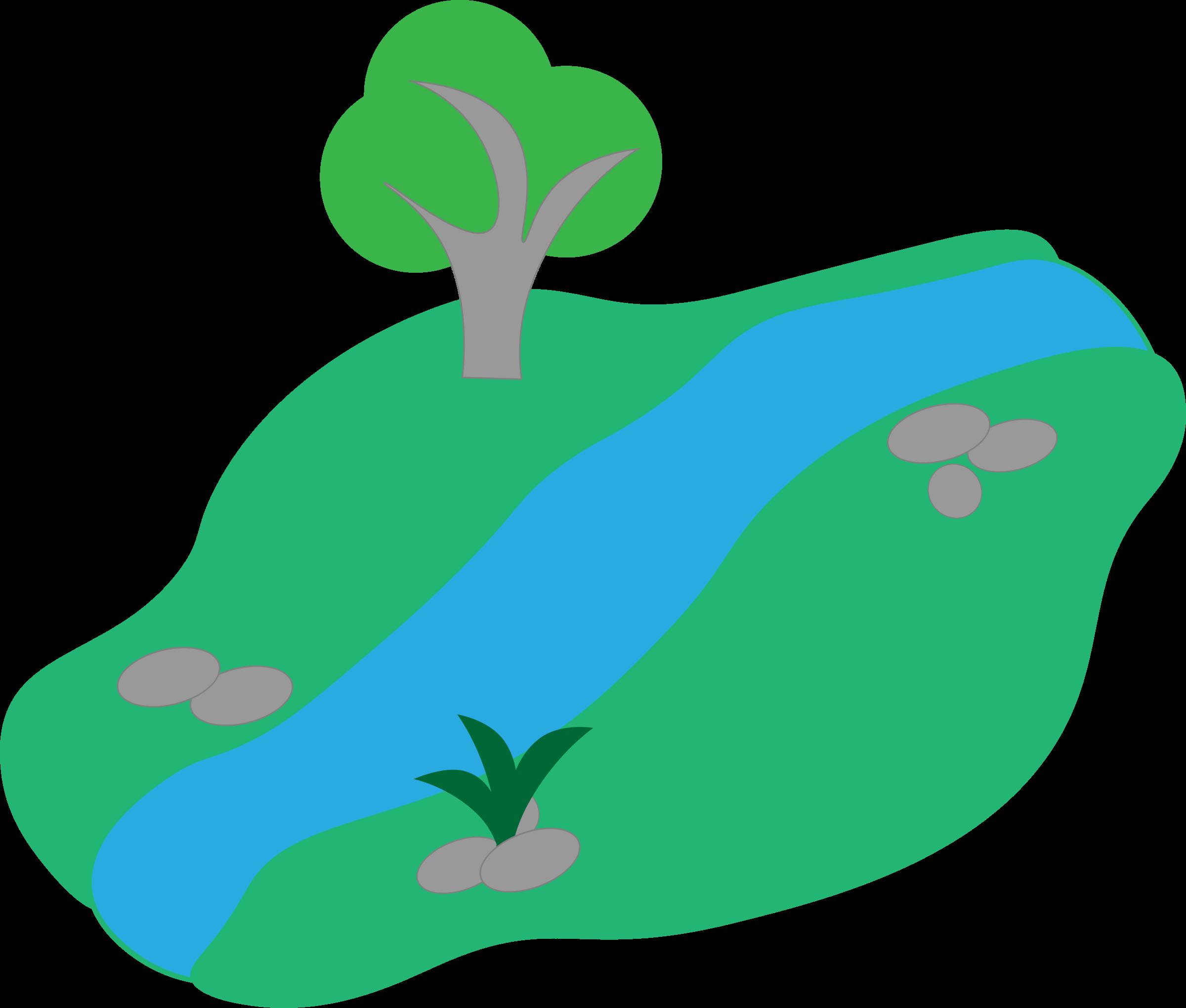 Field greenery