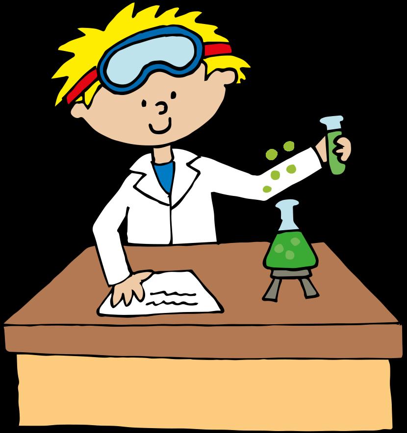 Study clipart academic. Science christmas