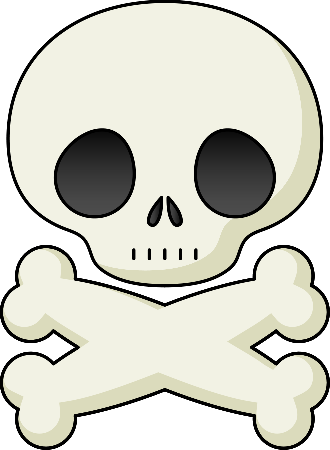 Country clipart animated. Skull clip art background