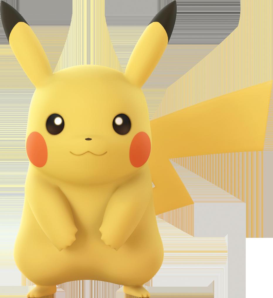 Detective clipart fox. Image pikachu character artwork