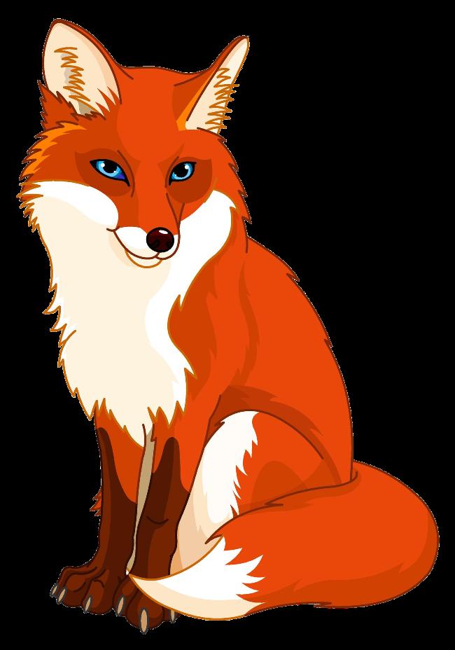 Fox dhole