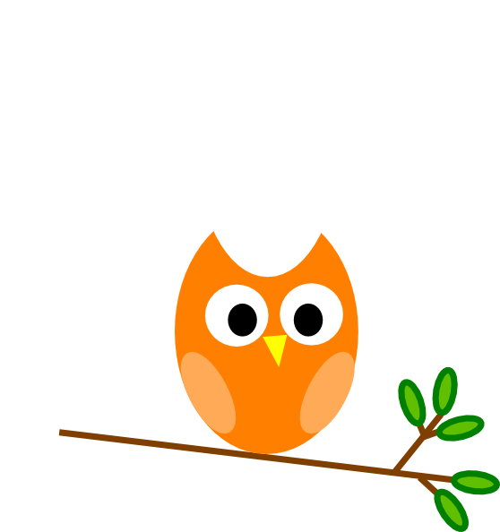Indiana clipart simple. Easy owl drawing at