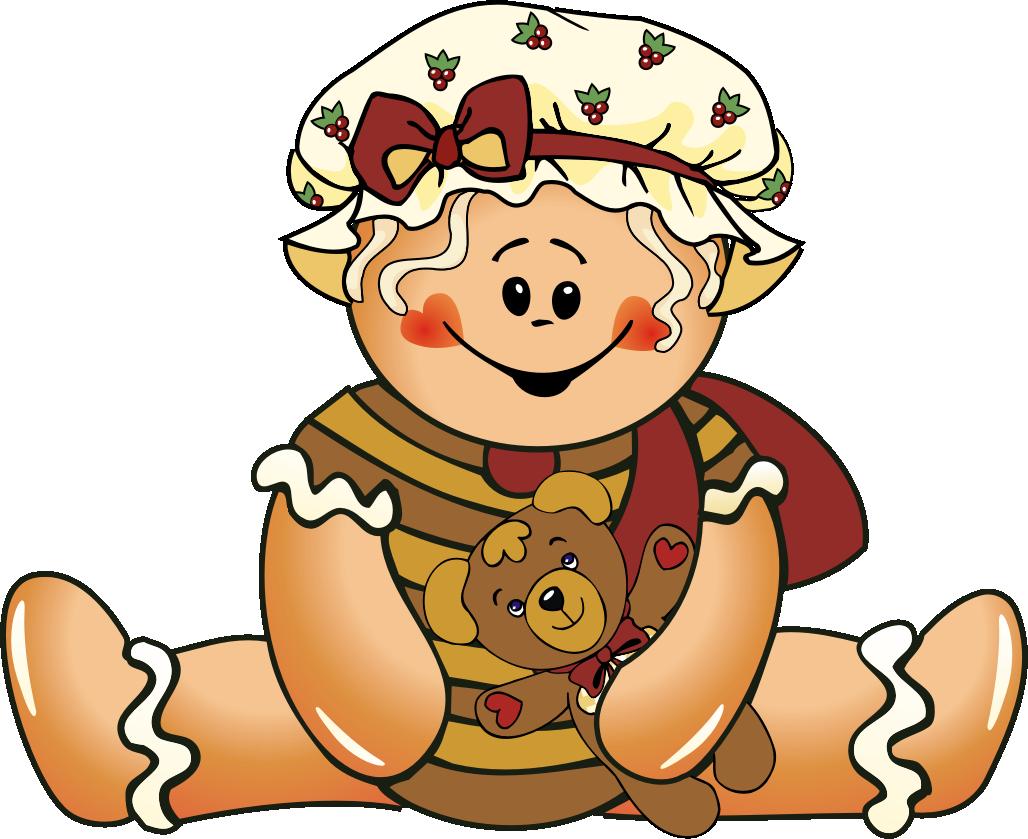 Christmas at getdrawings com. Fox clipart gingerbread man