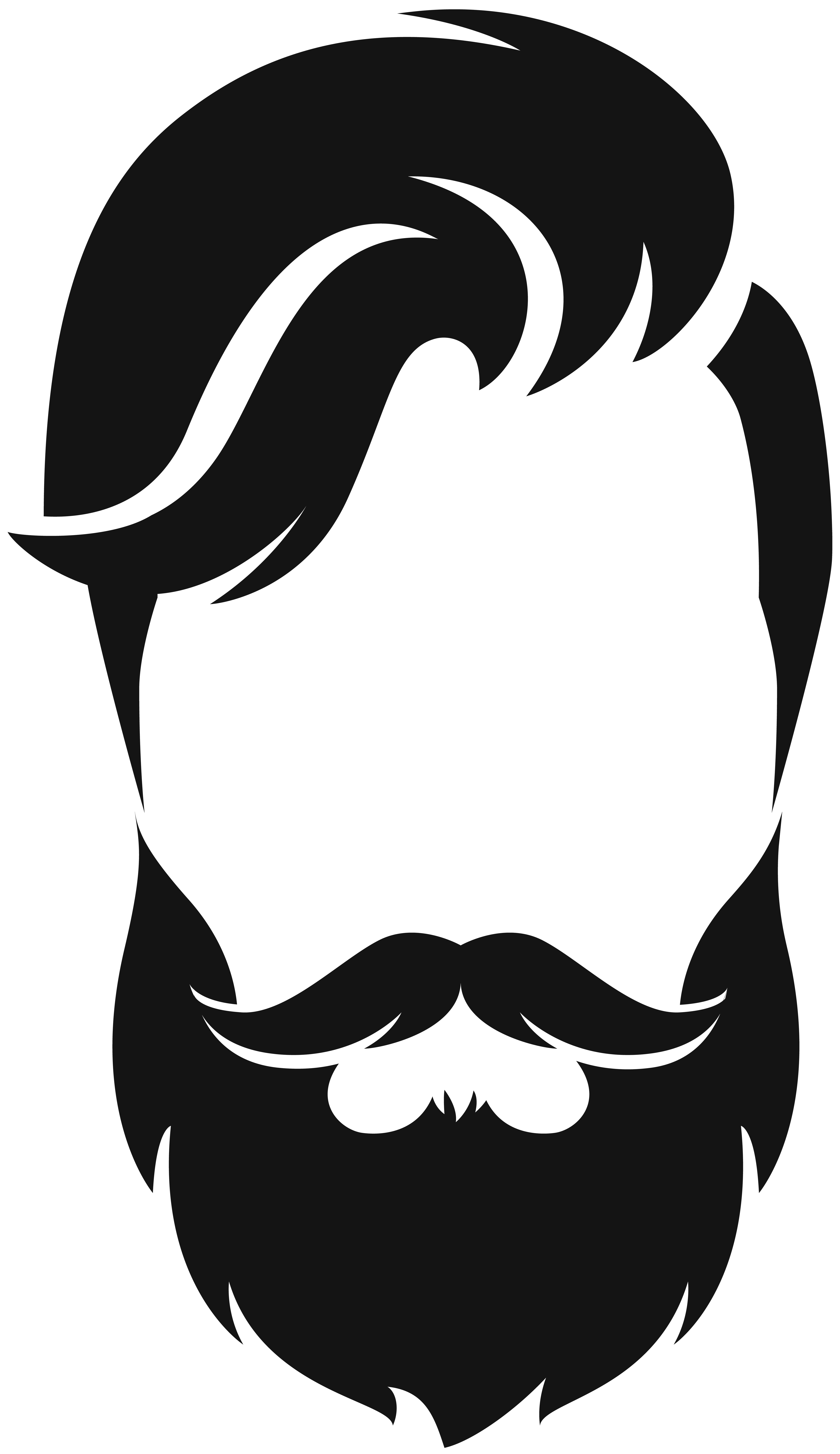 Moustache clipart hipster.  collection of high