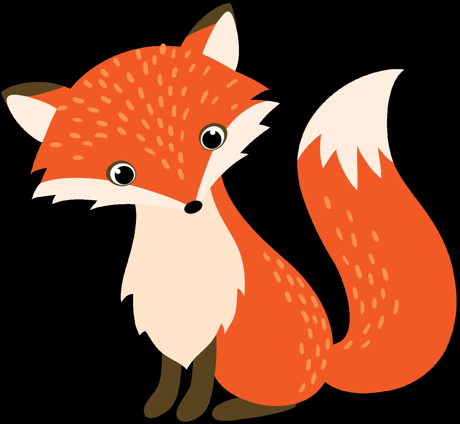 Clipart fox kawaii. Riyukko s blog label