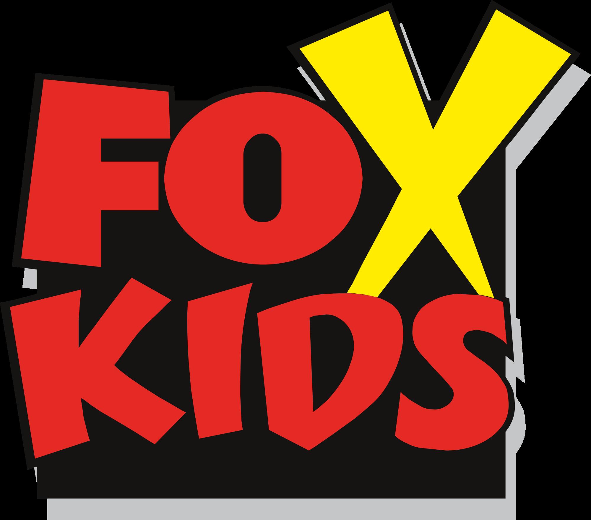 Fox kids wikipedia the. Information clipart encyclopedia