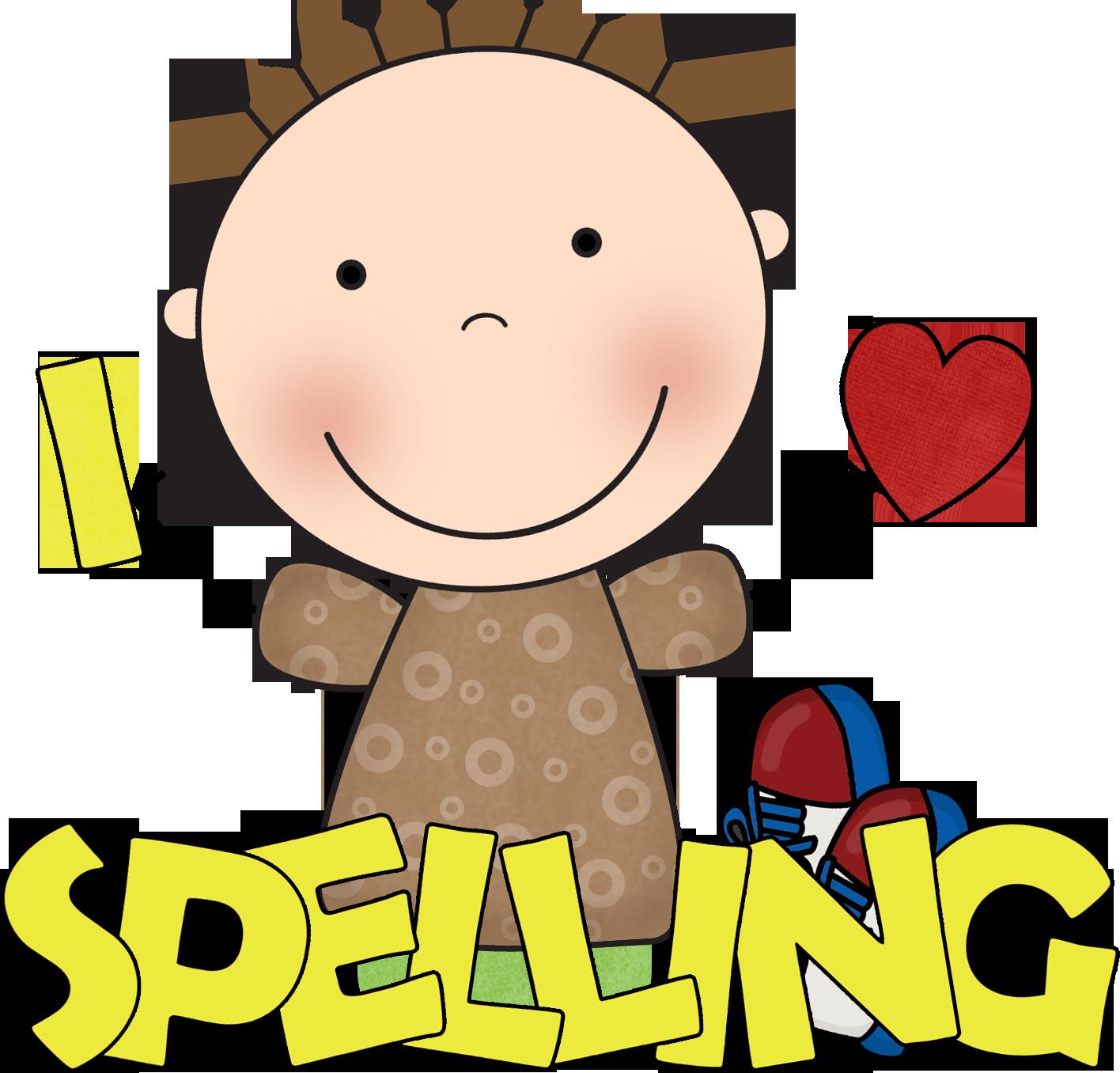 Spelling class clipartfox. Homework clipart word
