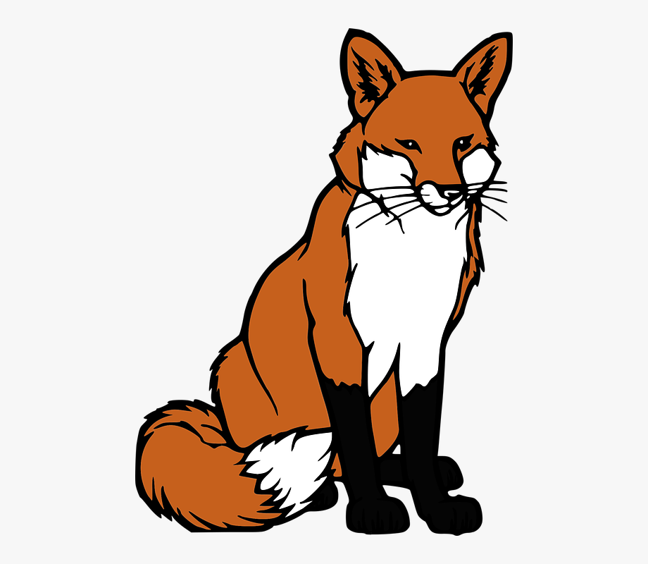 Download png images backgrounds. Clipart fox transparent background