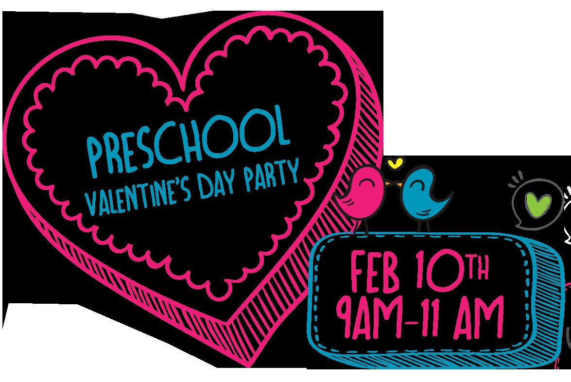 Preschool valentine party river. Fox clipart valentines day