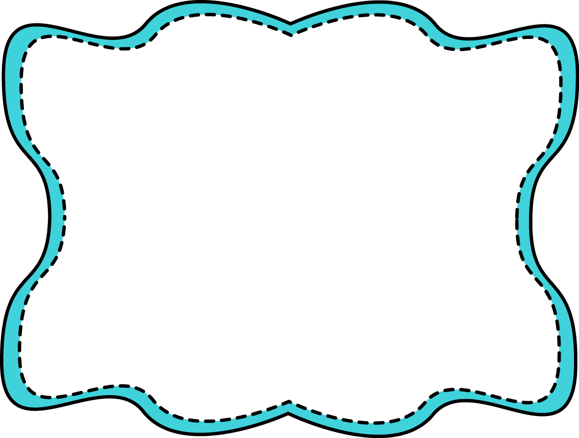 Frame clipart classroom. Free clip art for