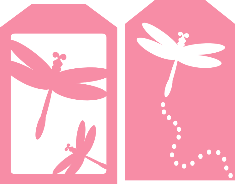 Tags png cricut pinterest. Swirl clipart dragonfly