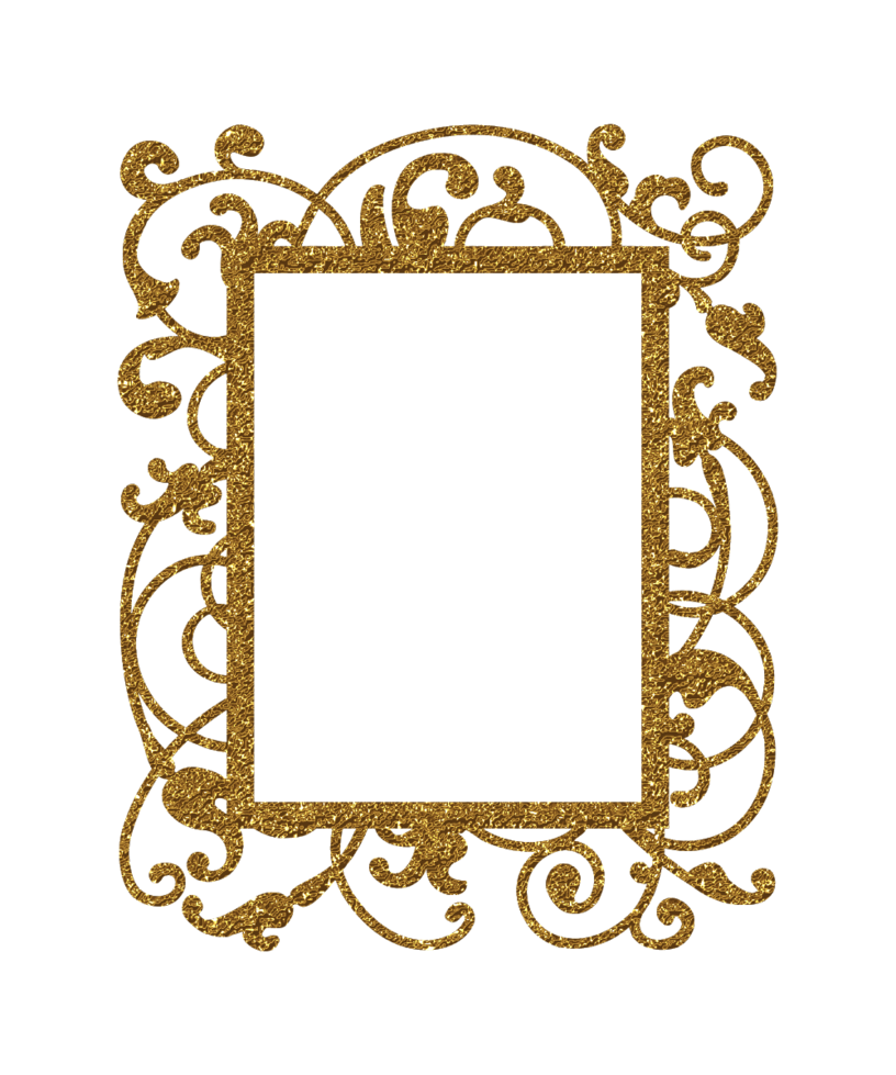 A can make ur. Royal frame png