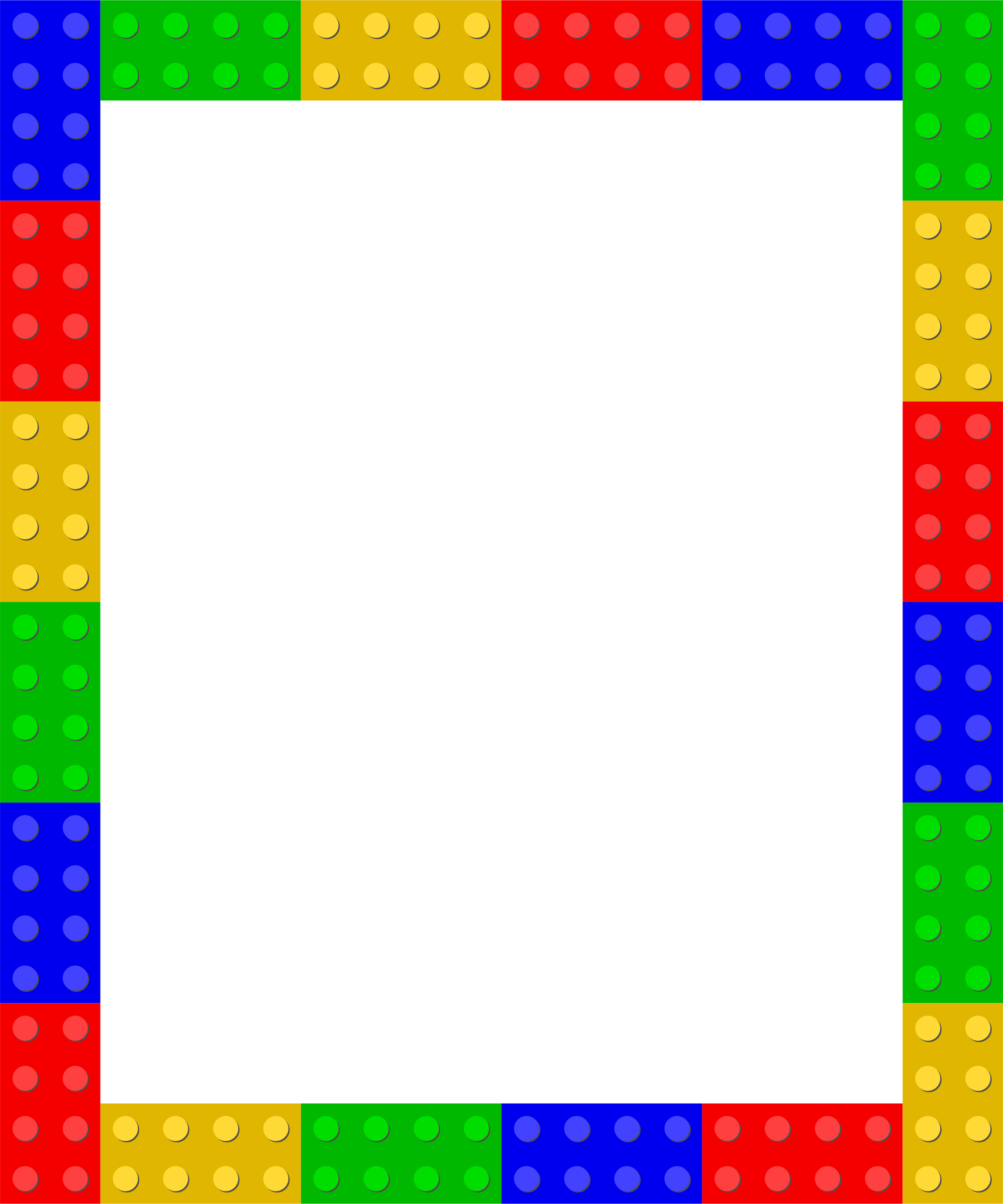 Legos clipart frame. Lego big image png