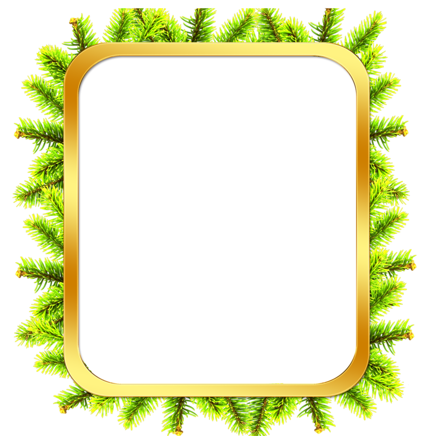 collection of high. Clipart frame tree