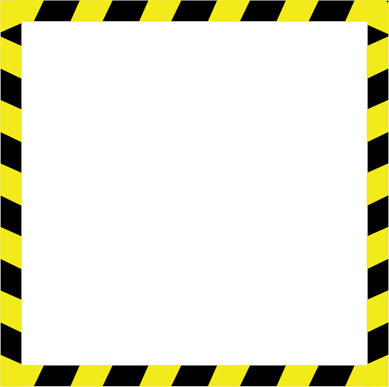Frame Clipart Yellow Frame Yellow Transparent Free For