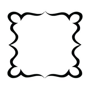 Clipart frames. Clip art baby panda