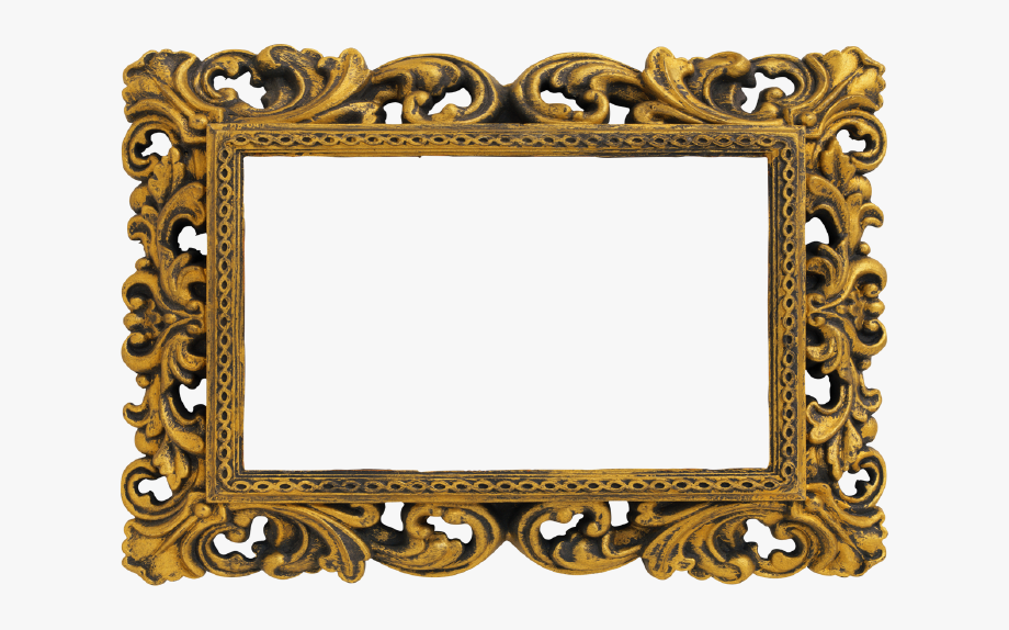 Picture frame kid . Clipart frames