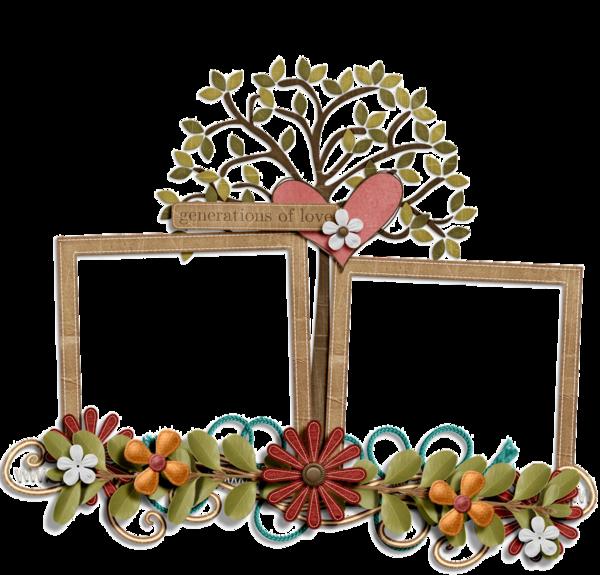 Scrapbook frame png. Cadres rahmen quadro accessories