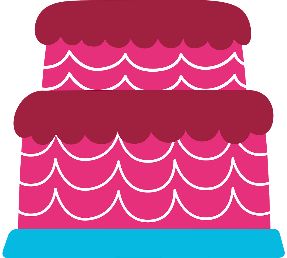Pin by marina on. Frames clipart cake