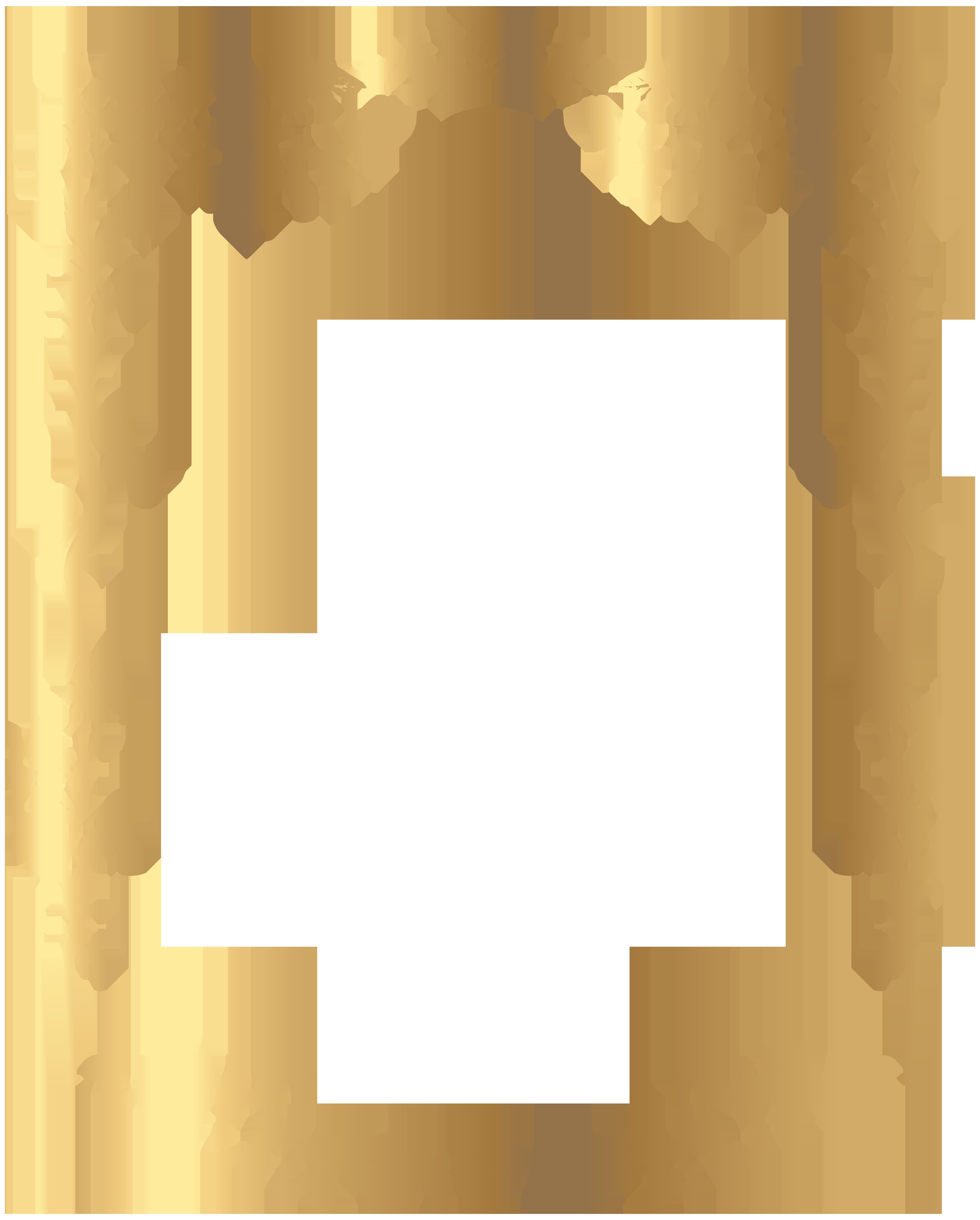 Clipart roses frame. Decorative rose png clip