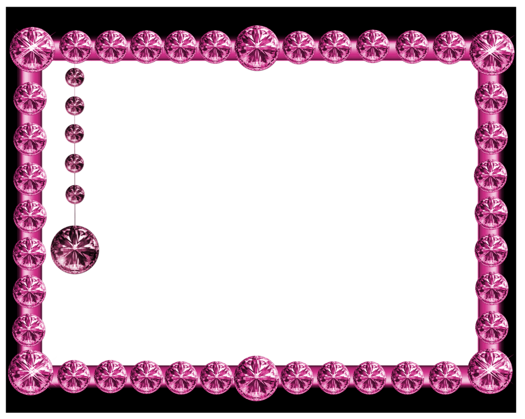 Diamond clipart rhinestone. Border design google search