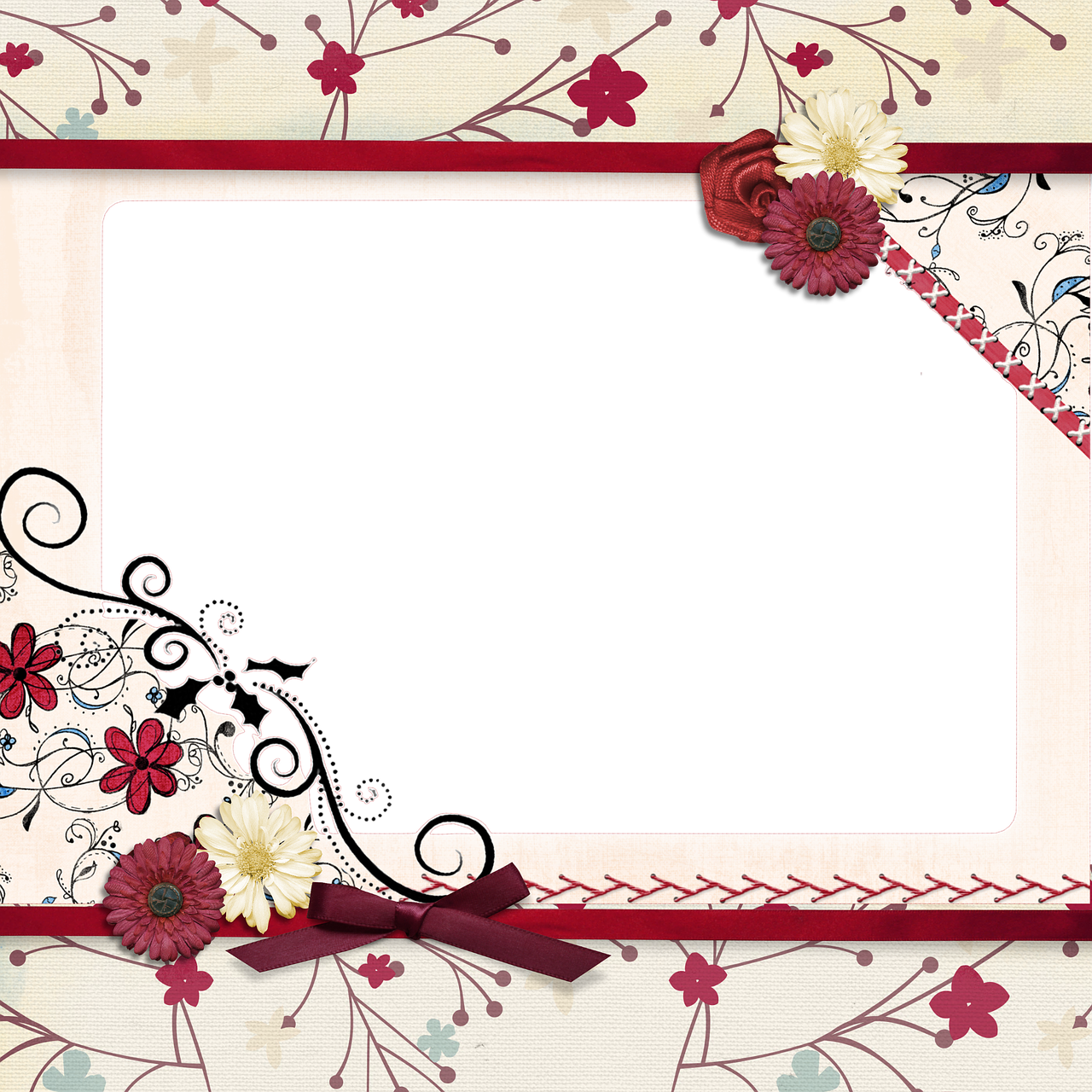 Free image on pixabay. Scrapbook clipart scrapbook page