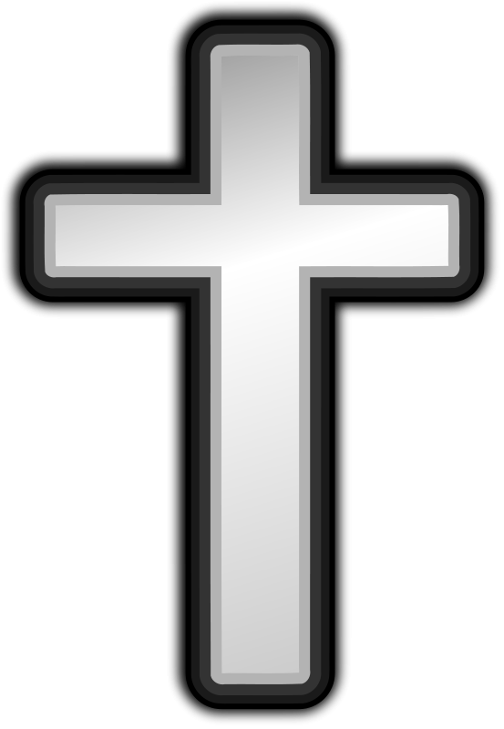 Funeral cross frames illustrations. Scroll clipart curly cue