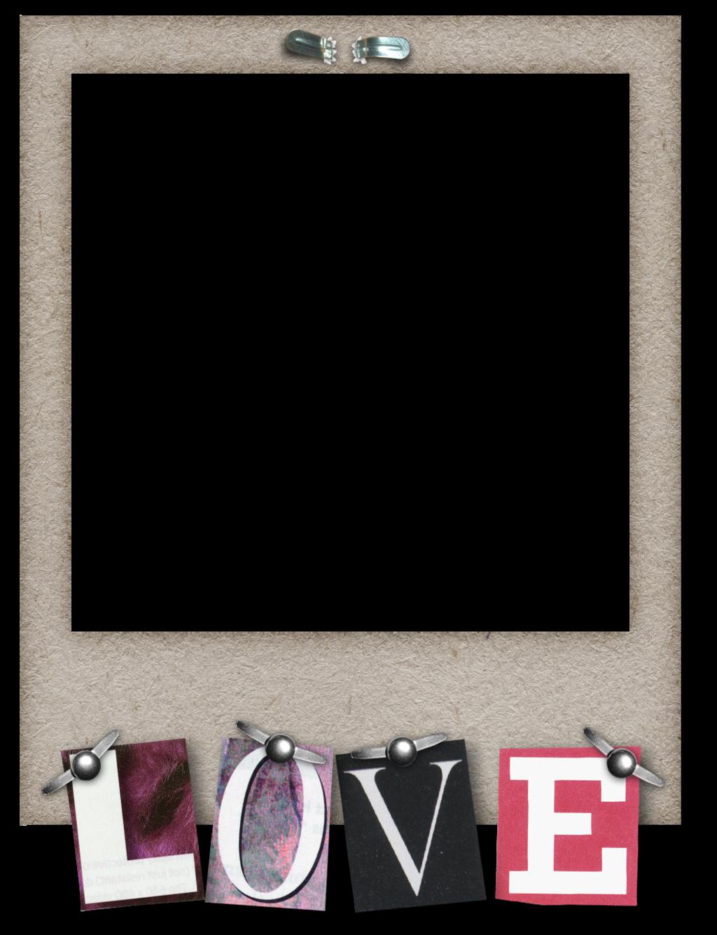 Love frame by cesstrelle. Clipart frames graduation
