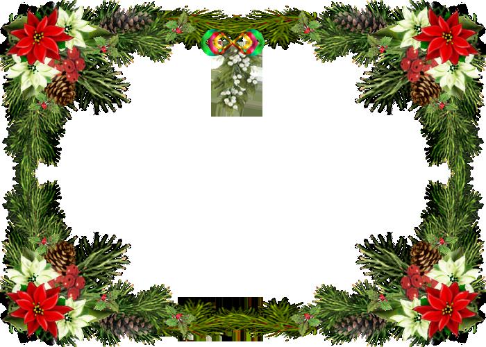Photo frames acur lunamedia. Christmas card frame png