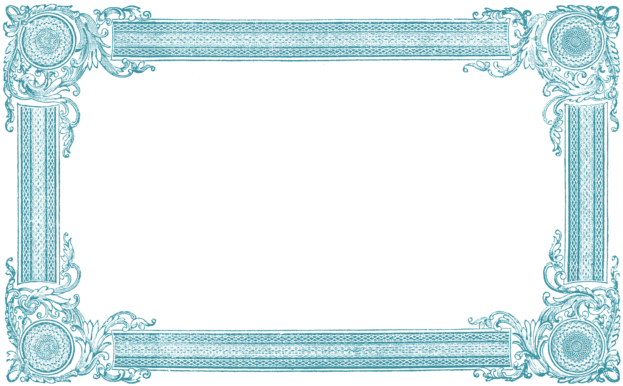 Free clip art images. Clipart gallery cool frame