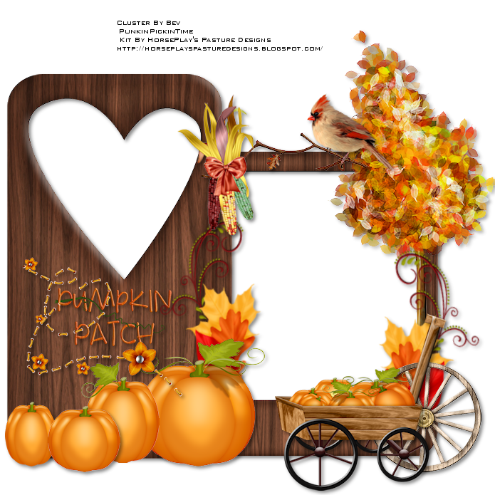 Thetaggerslounge design a frame. Clipart frames thanksgiving