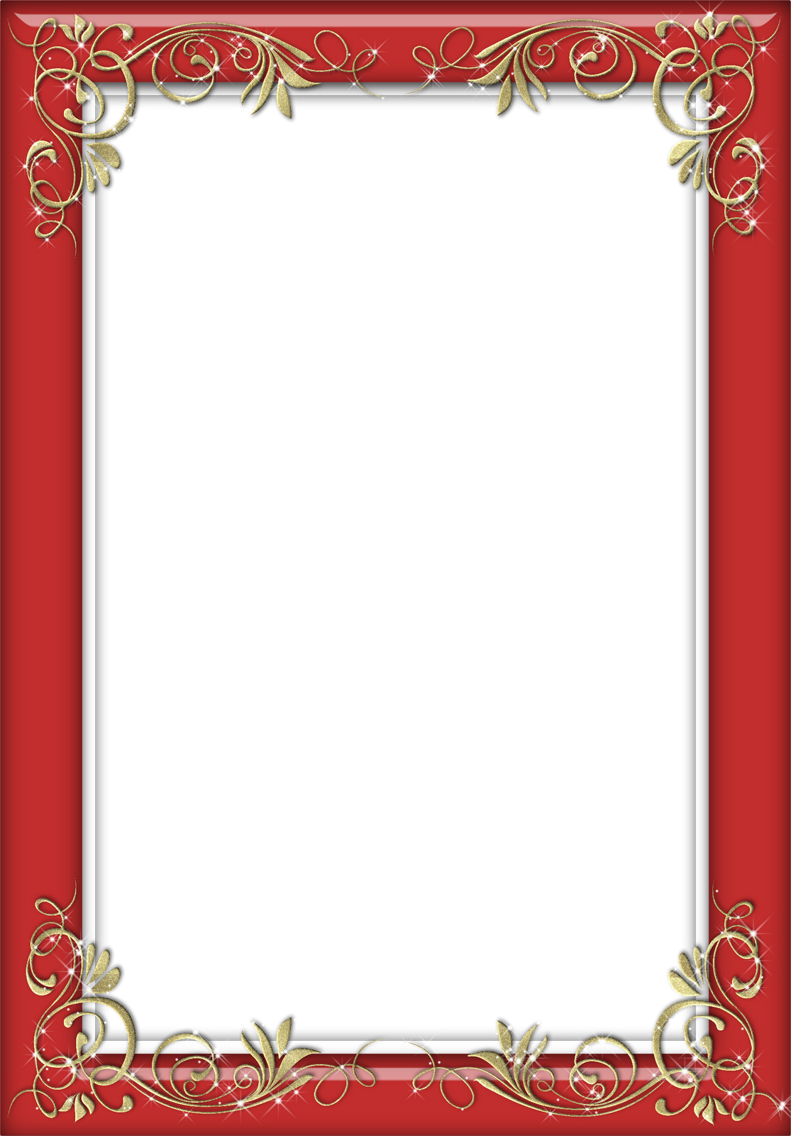 Lots of free clipart. Holiday frame png