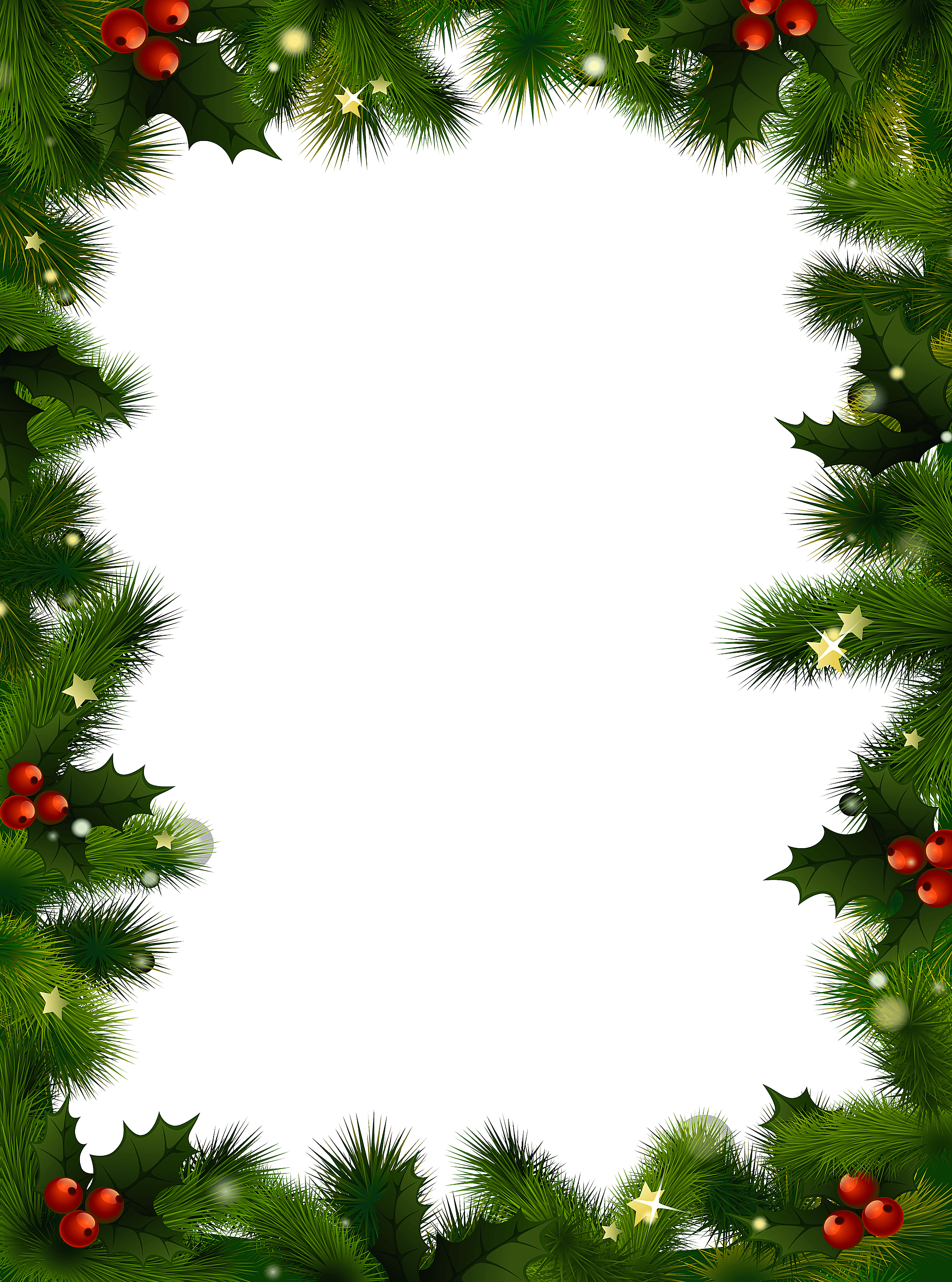 Christmas frame png. Acur lunamedia co