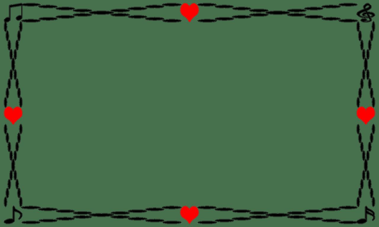 Frame clipart valentine. Transparent png stickpng miscellaneous