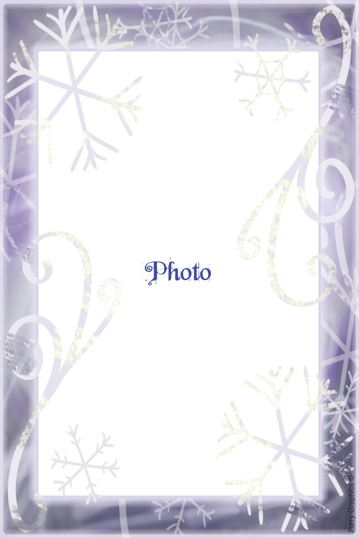 Clipart winter frame. Frames for pictures secondtofirst