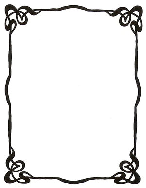 Clip art gallery . Clipart frames
