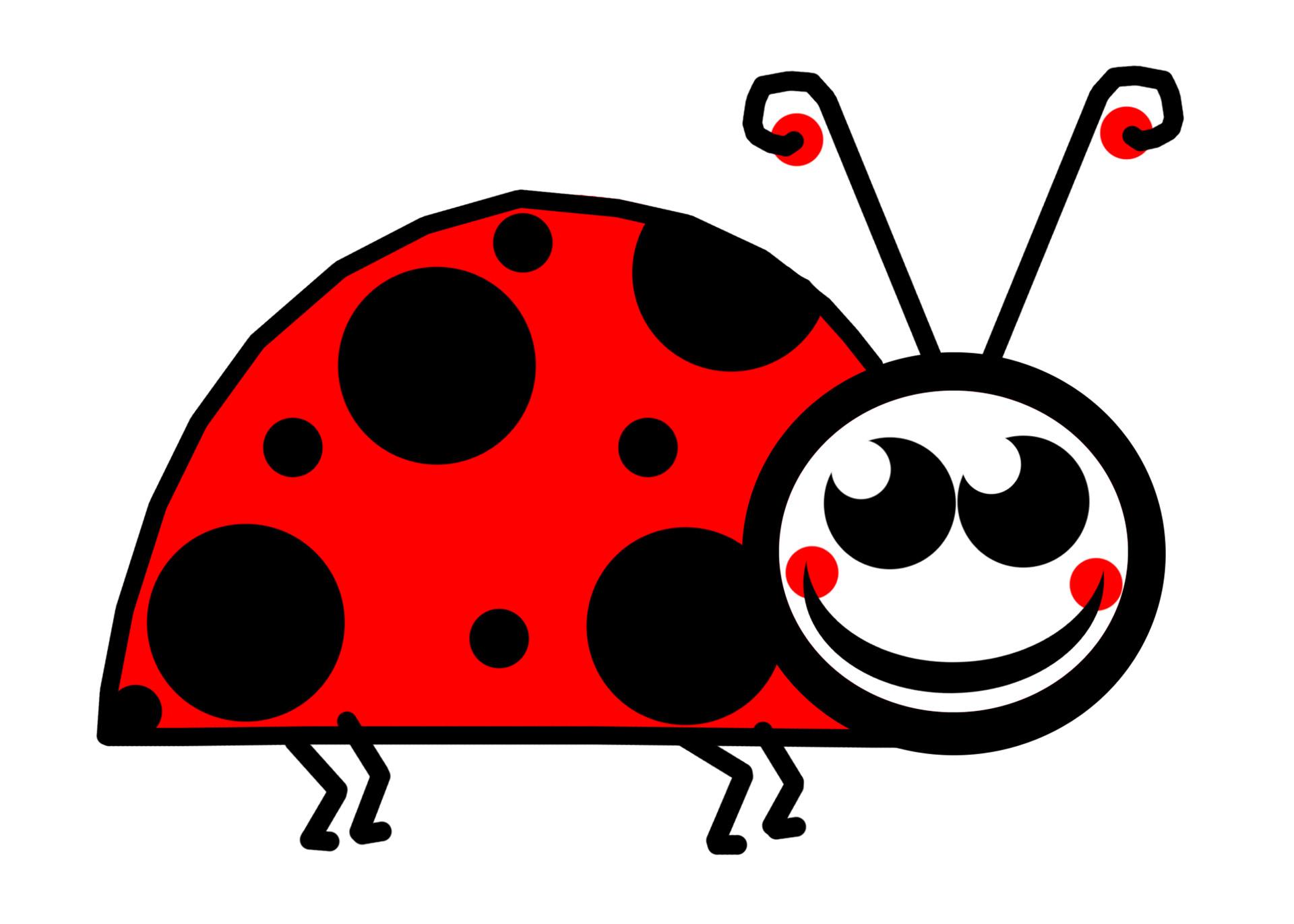 Ladybugs clipart. Lady bug clip art