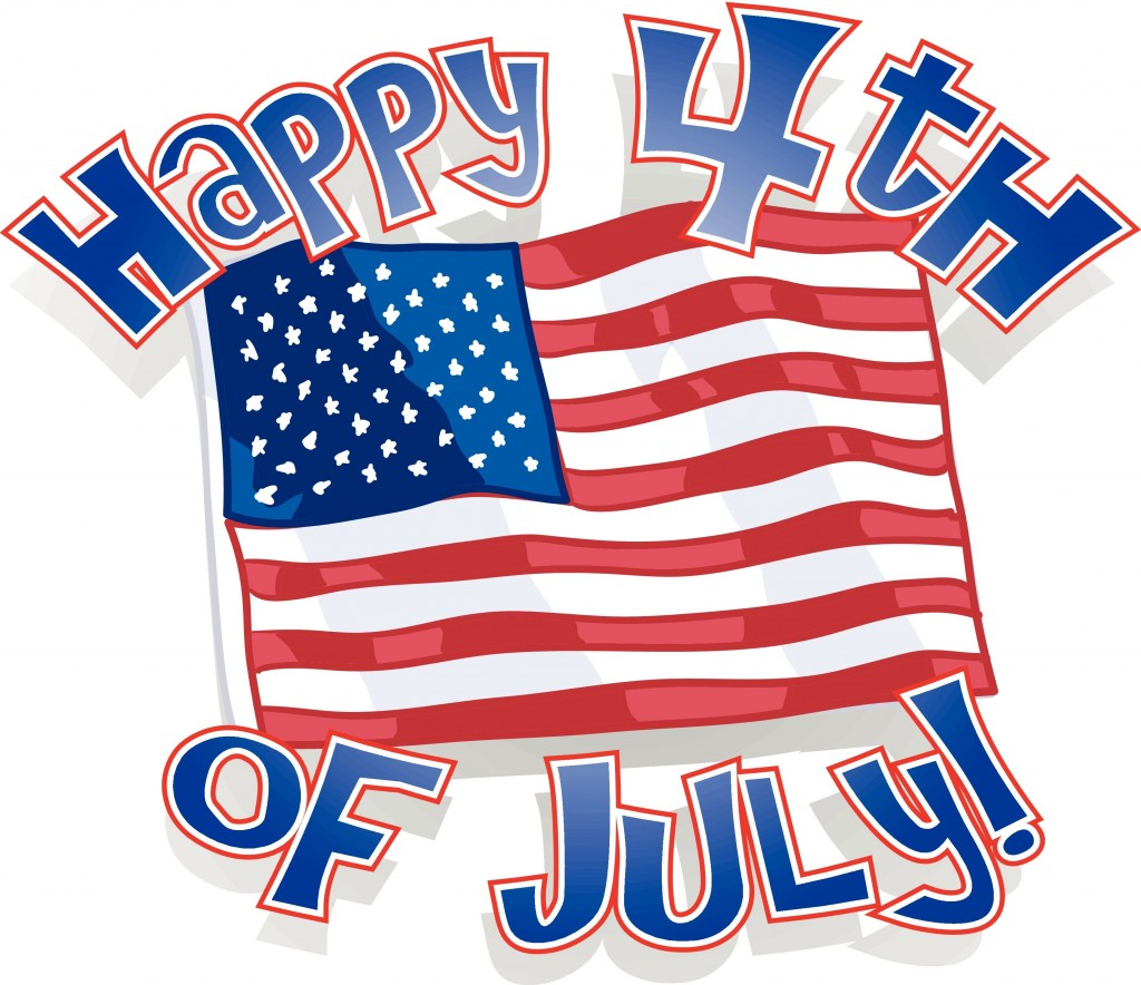 June clipart country. Fourth july free th