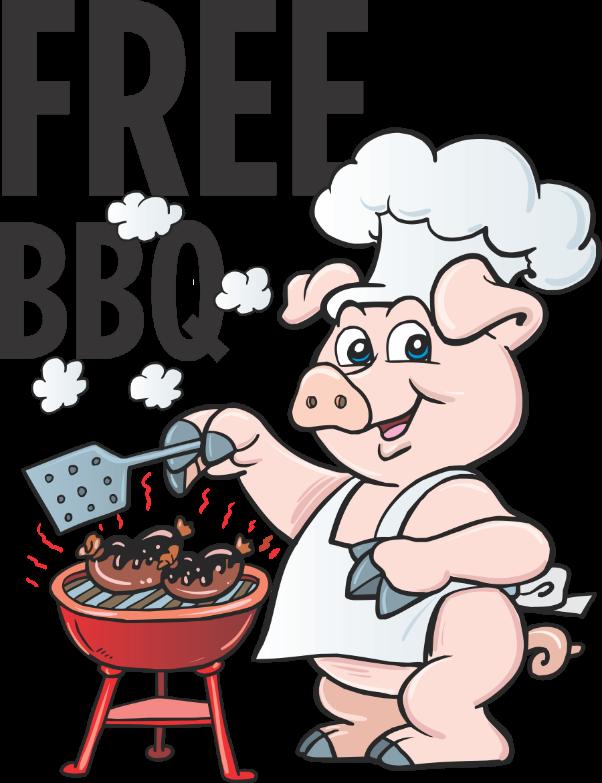 Free clipart bbq. Delta bingo gaming