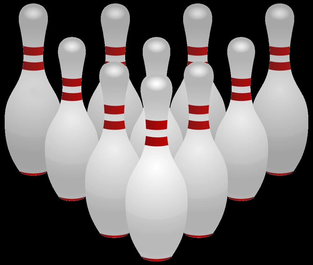 Clipart man bowling. Pins png