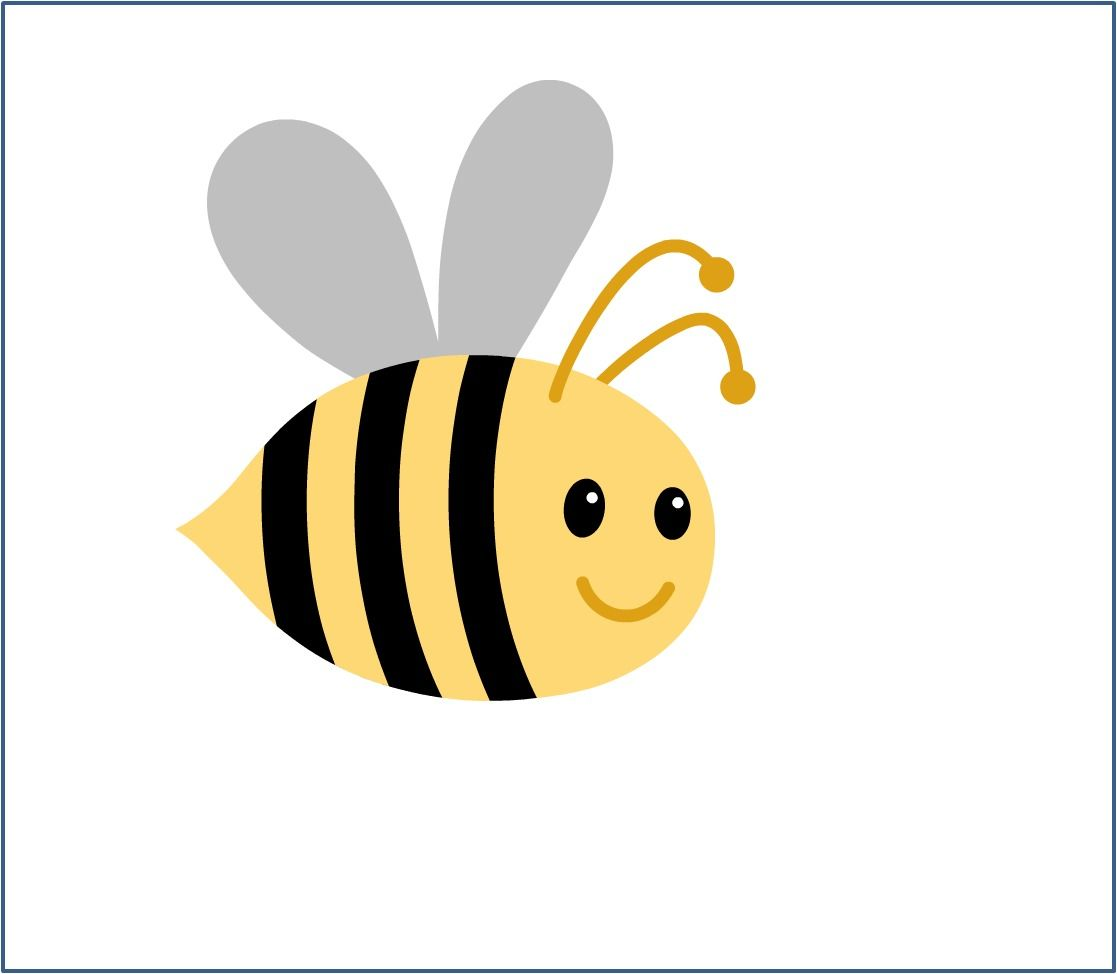 Pin on favorite things. Clipart free bumble bee